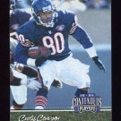 1994 Playoff Contenders Football #087 Curtis Conway - Chicago Bears