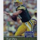 1994 Playoff Contenders Football #071 Brett Favre - Green Bay Packers