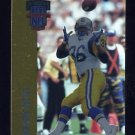 1994 Playoff Football #289 Jerome Bettis - Los Angeles Rams