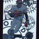 1994 Playoff Football #244 Marcus Allen - Kansas City Chiefs