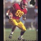 1994 Classic Four Sport Football #071 Johnnie Morton - Detroit Lions