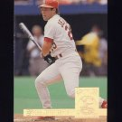 1994 Donruss Special Edition #09 Gregg Jefferies - St. Louis Cardinals