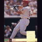 1994 Donruss Special Edition #07 John Kruk - Philadelphia Phillies