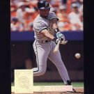 1994 Donruss Special Edition #05 Gary Sheffield - Florida Marlins