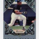 1994 Donruss Elite #37 Frank Thomas - Chicago White Sox /10000