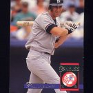 1994 Donruss Baseball #050 Paul O'Neill - New York Yankees