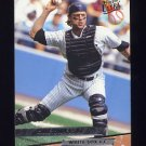 1993 Ultra Baseball #530 Carlton Fisk - Chicago White Sox