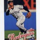 1998 Ultra Baseball #083 Alex Rodriguez - Seattle Mariners