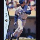 1995 SP Silver #190 Ken Griffey Jr. - Seattle Mariners