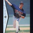 1995 SP Silver #172 Kevin Tapani - Minnesota Twins