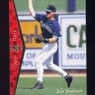 1995 SP Baseball #192 Jay Buhner - Seattle Mariners