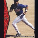 1995 SP Baseball #148 Eddie Murray - Cleveland Indians