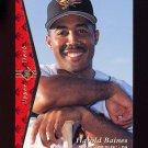 1995 SP Baseball #122 Harold Baines - Baltimore Orioles