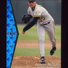 1995 SP Baseball #094 Denny Neagle - Pittsburgh Pirates