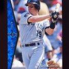 1995 SP Baseball #053 Jeff Conine - Florida Marlins