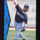 1995 SP Baseball #050 Larry Walker - Colorado Rockies