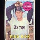 1969 Topps Baseball #172 Jerry Stephenson - Boston Red Sox