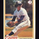 1978 Topps Baseball #629 Don Stanhouse - Montreal Expos