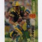 1995 Sportflix Football #076 Brett Favre - Green Bay Packers