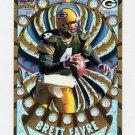 1997 Revolution Football #052 Brett Favre - Green Bay Packers
