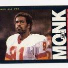 1985 Topps Football #185 Art Monk - Washington Redskins