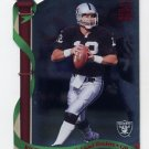 2002 Crown Royale Red #100 Rich Gannon - Oakland Raiders 213/525