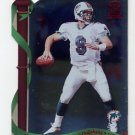 2002 Crown Royale Red #073 Jay Fiedler - Miami Dolphins 109/525