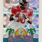 2002 Crown Royale Pro Bowl Honors #16 Kordell Stewart - Pittsburgh Steelers