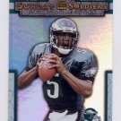 2002 Crown Royale Sunday Soldiers #15 Donovan McNabb - Philadelphia Eagles