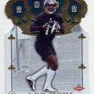 2002 Crown Royale Football #200 Lee Mays RC - Pittsburgh Steelers