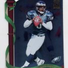 2002 Crown Royale Football #105 Donovan McNabb - Philadelphia Eagles