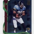 2002 Crown Royale Football #067 Fred Taylor - Jacksonville Jaguars