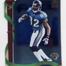 2002 Crown Royale Football #066 Jimmy Smith - Jacksonville Jaguars