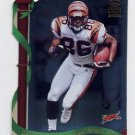 2002 Crown Royale Football #031 Darnay Scott - Cincinnati Bengals