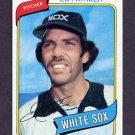 1980 Topps Baseball #702 Ed Farmer - Chicago White Sox NM-M