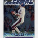 2000 Finest Football Finest Moments Jumbos #3 John Elway - Denver Broncos