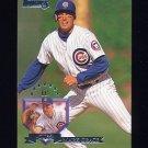 1995 Donruss Baseball #519 Mark Grace - Chicago Cubs
