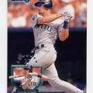 1995 Donruss Baseball #471 Jay Buhner - Seattle Mariners