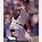 1995 Donruss Baseball #078 Jimmy Key - New York Yankees