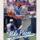 1997 Ultra Baseball #223 Mike Piazza - Los Angeles Dodgers