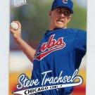1997 Ultra Baseball #171 Steve Trachsel - Chicago Cubs