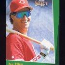 1993 Select Baseball #086 Paul O'Neill - Cincinnati Reds