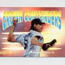 1994 Select Baseball Crown Contenders #CC04 Randy Johnson - Seattle Mariners