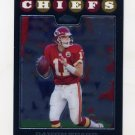2008 Topps Chrome Football #TC027 Damon Huard - Kansas City Chiefs