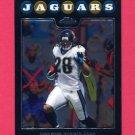 2008 Topps Chrome Football #TC046 Fred Taylor - Jacksonville Jaguars