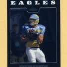 2008 Topps Chrome Football #TC066 Kevin Curtis - Philadelphia Eagles