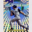 2000 Topps 21st Century Baseball #C06 Alex Rodriguez - Seattle Mariners