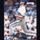 1995 Stadium Club Baseball #445 Kevin Appier - Kansas City Royals