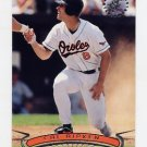 1996 Stadium Club Baseball #424 Cal Ripken - Baltimore Orioles