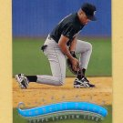 1997 Stadium Club Baseball #174 Neifi Perez - Colorado Rockies